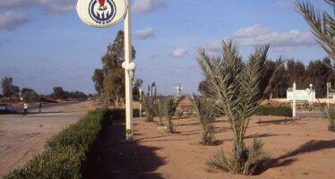 Dietro la ripresa di guerra in Libia ci sono i nuovi giacimenti petroliferi