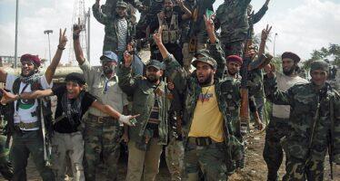 Dieci anni fa USA e NATO (e Italia) attaccano la Libia