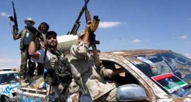 Libia.Macron in imbarazzo: i missili di Haftar sono francesi