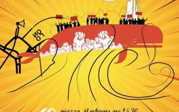 MayDay, rider in piazza a Milano il 1 maggio. Ed è scontro con Fedez sulle mance dei vip