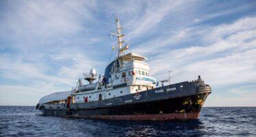 Mediterranea ha reso pubbliche registrazioni con i libici «che incastrano l'Italia»
