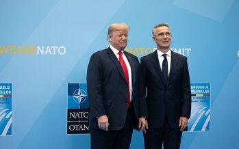 Gli esplosivi settant'anni della Nato