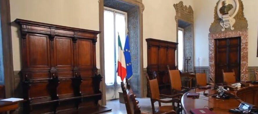 Scontro totale a Palazzo Chigi tra Salvini e Di Maio