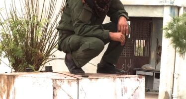 Solidarity to the Revolution in Rojava-Syria