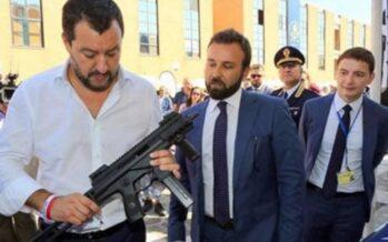 Senato e Camera rallentano i piani di Salvini. E il rilancio è un bluff