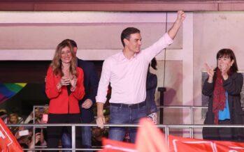 Spagna. La speranza socialista in Europa riparte da Pedro Sánchez