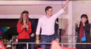 Spagna. Pedro Sánchez tenta un governo monocolore con appoggio esterno