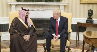 Il Congresso mette fine alla partecipazione USA nella guerra in Yemen