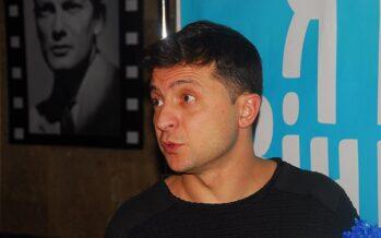 Elezioni in Ucraina: vince Zelensky e sconfigge Poroshenko