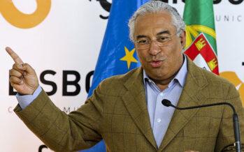 Portogallo. Il premier Costa non delude, forze di governo oltre il 50%