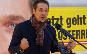 Austria. Elezioni anticipate dopo il video scandalo di Strache che terremota il governo