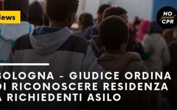 Giudice di Bologna boccia il decreto Salvini: iscrivere all'anagrafe i richiedenti asilo