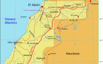Prima di andarsene, Trump butta una bomba anche sulla pace nel Sahara Occidentale