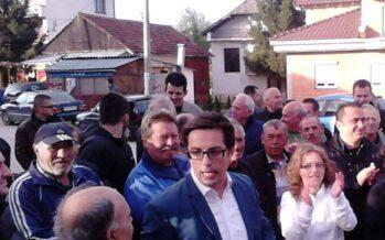 Macedonia del Nord, vince il socialdemocratico Pendarovski. Ora la Nato è più vicina