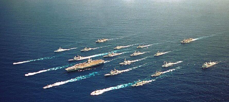 Usa/Iran.Trump invia nel Golfo i B-52, la guerra si avvicina