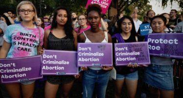 Stati uniti. In Alabama l'aborto diventa reato da ergastolo