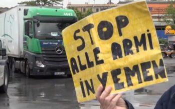 Arabia Saudita.Bombe italiane sullo Yemen, via all'indagine su Rwm e Uama