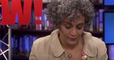 """Arundhati Roy: A U.S. Attack on Iran Would Be """"Biggest Mistake It Has Ever Made"""""""