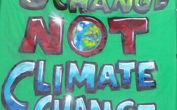 Come ritrovare il senso di un anticapitalismo ecologico