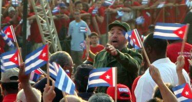 Cuba says Trump's claim that it controls Venezuela is a lie
