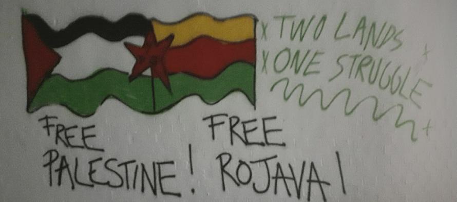 Remembering the Nakba – building Democratic Confederalism