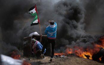 Territori occupati. Quattro palestinesi armati uccisi a Gaza