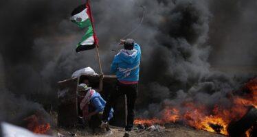 Israele/Striscia di Gaza. Cominciata la tregua ma la guerra rimane alla porte