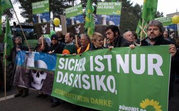 Sul Parlamento europeo un onda verde con 71 seggi