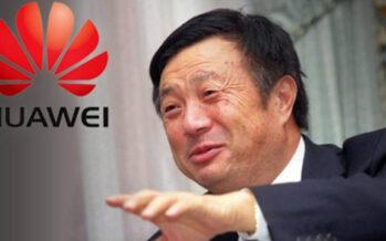Cina-Usa.Allentate per 90 giorni le restrizioni di Google contro Huawei