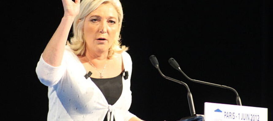 Francia. Il secondo round Le Pen-Macron va all'ultradestra di Rassemblement national