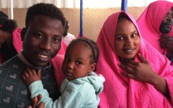 La nave «Jonio» di Mediterranea salva 30 migranti, ma Salvini la sequestra
