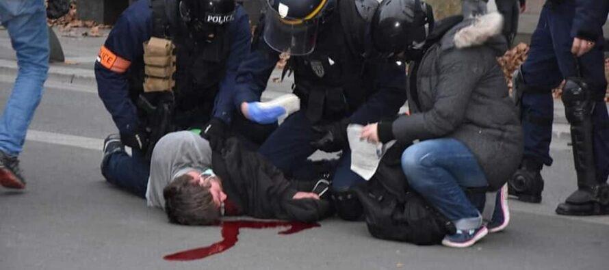 Francia «legge e ordine», Macron lancia gli Stati generali della giustizia