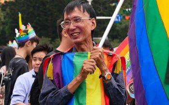 A Taiwan diventano legali i matrimoni omosessuali, è il primo paese in Asia