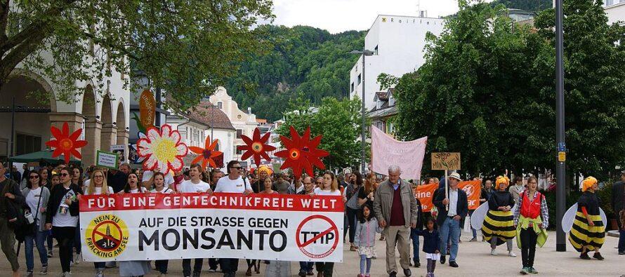 L'economia circolare per la biodiversità, contro l'economia distruttiva delle multinazionali