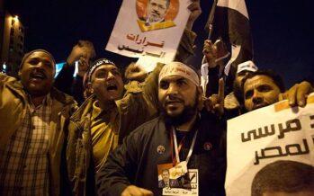 Egitto. L'ex presidente Morsi muore in tribunale, timore di reazioni dei Fratelli musulmani