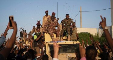 Sudan. Oltre cento manifestanti massacrati da unità paramilitari