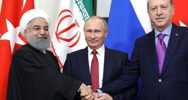 Trump rinuncia ai raid contro l'Iran e scontenta Israele e Arabia saudita
