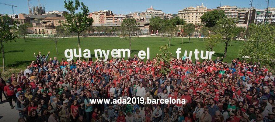 Ada Colau rimane sindaca di Barcellona. Madrid va al Pp con i voti di Vox