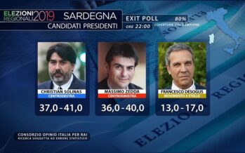 Elezioni in Sardegna. Ad Alghero vince il candidato leghista