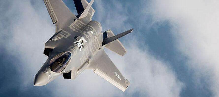 Programma caccia F35, la Turchia estromessa per acquisto sistema antiaereo russo