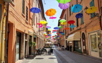 Ferrara.Il giardino dei Finzi-Salvini