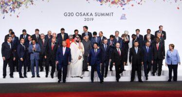 G20 di Osaka. Trump fa retromarcia per tornare al tavolo con Xi