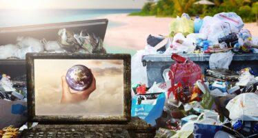 Un mondo alla rovescia, un pianeta ferito e stressato