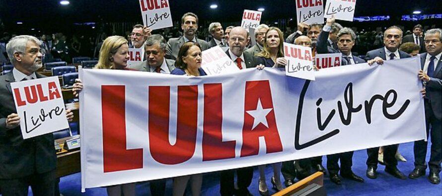 Brasile.Lava Jato, parte la controffensiva del governo contro The Intercept