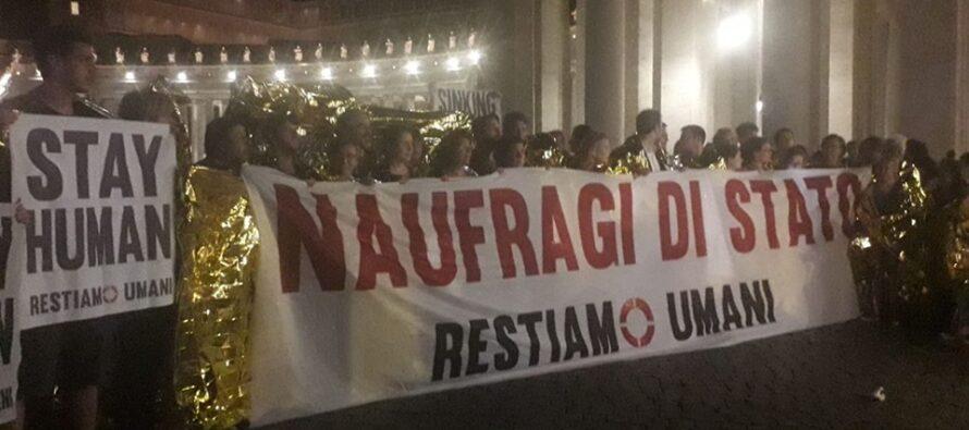 Mediterranea denuncia: «Giornalisti intercettati anche nell'inchiesta su di noi»