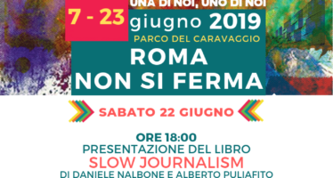 Termina domani a Roma la festa contro le diseguaglianze