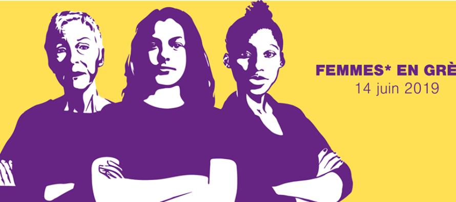 Svizzera. Sciopero globale femminista rompe il muro della pace sociale