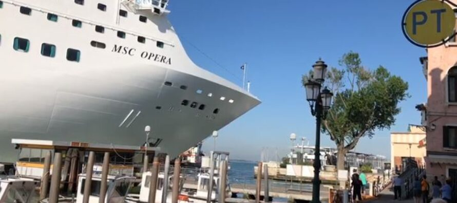 Venezia. L'importanza di salvare la Laguna, bene comune
