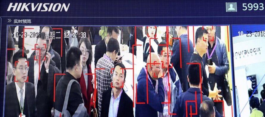 Usa vs Cina. La tech-war e la videosorveglianza