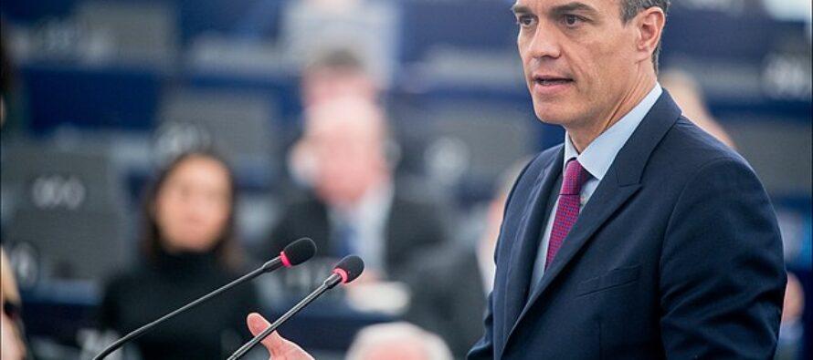 La Spagna verso nuove elezioni, Sánchez non ha i numeri
